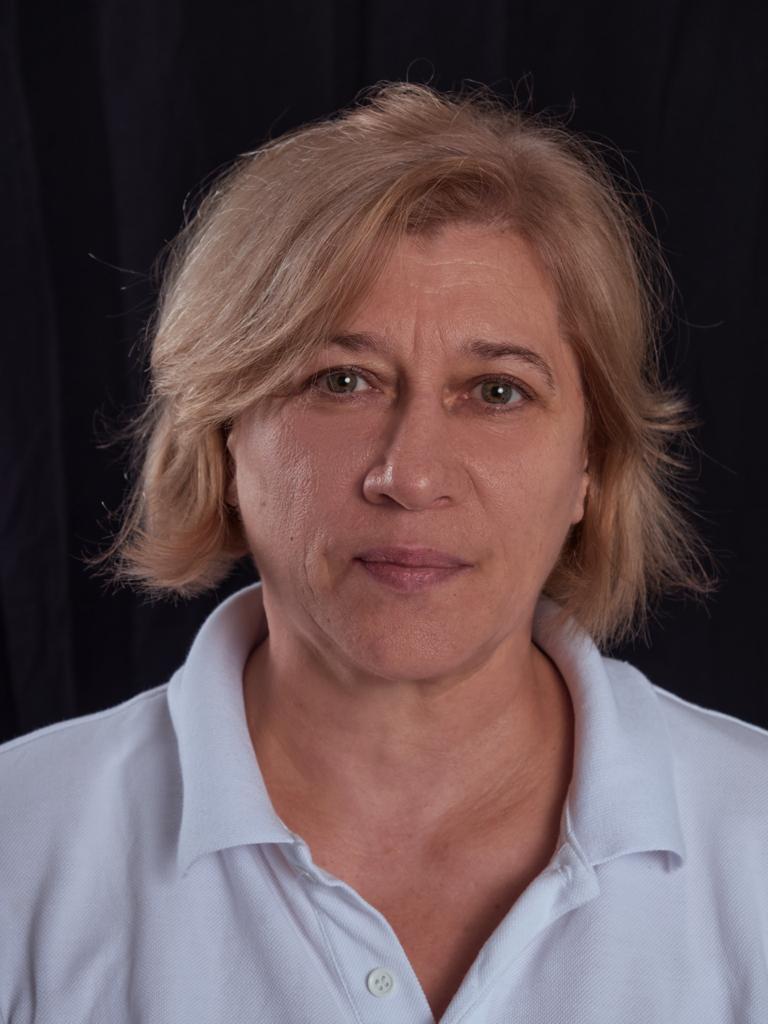 Намиот Ирина Васильевна врач остеопат