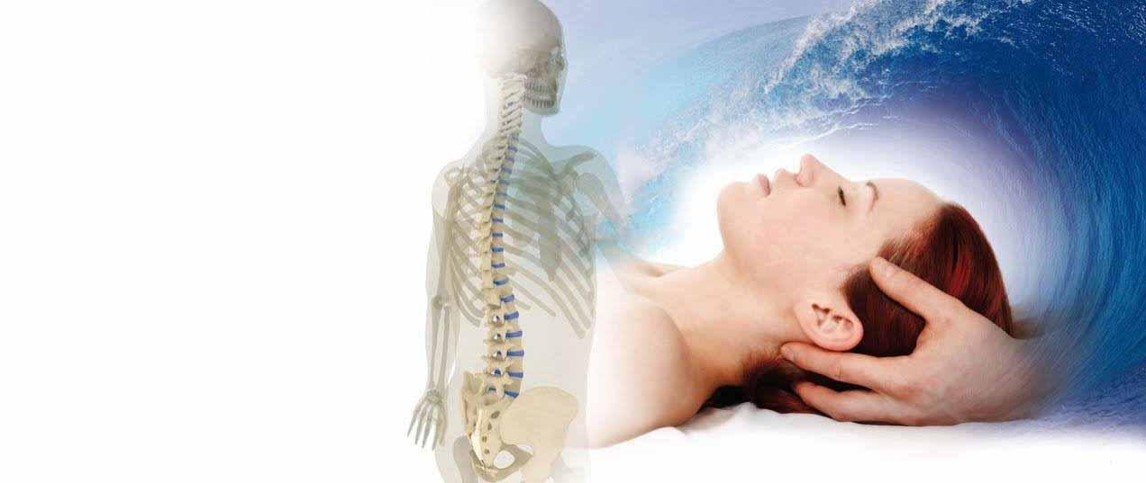 Преимущества краниосакральной терапии