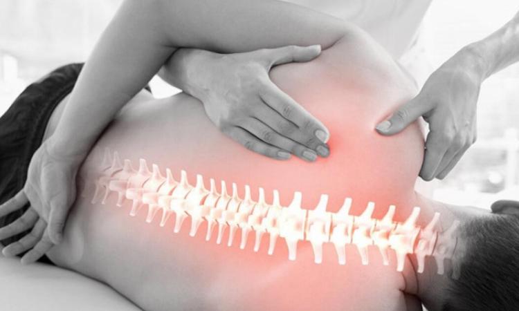 Суставной подход в остеопатии